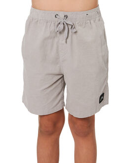 OPAL GREY KIDS BOYS RUSTY SHORTS - WKB0301OPG