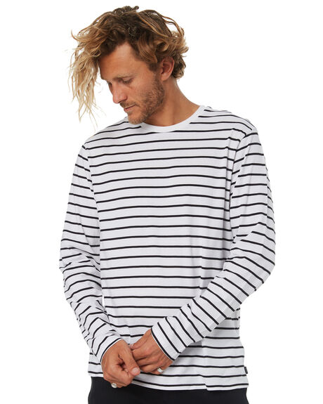 WHITE MENS CLOTHING SWELL TEES - S5184111WHITE