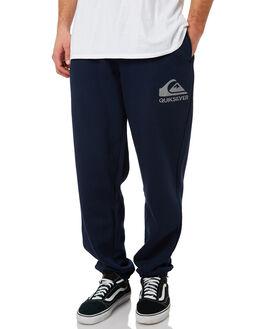 NAVY BLAZER MENS CLOTHING QUIKSILVER PANTS - EQYFB03151BYJ0