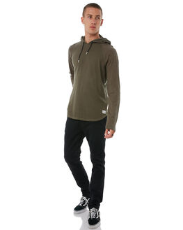TWILIGH MARSH MENS CLOTHING HURLEY KNITS + CARDIGANS - AJ1803307