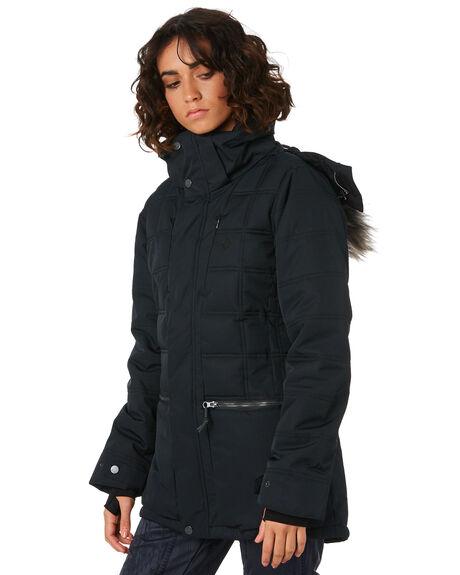 TRUE BLACK BOARDSPORTS SNOW ROJO WOMENS - W19RWOJ5001TBL