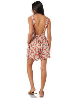 CAYENNE WOMENS CLOTHING BILLABONG PLAYSUITS + OVERALLS - 6582509CEN