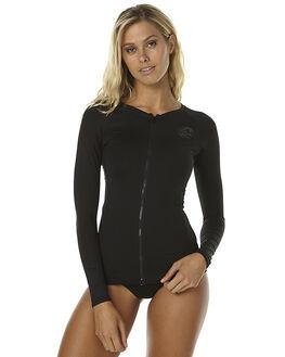 BLACK OUT SURF RASHVESTS O'NEILL WOMENS - 6566109010