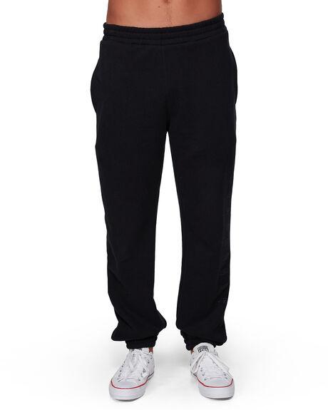 BLACK MENS CLOTHING BILLABONG PANTS - BB-9507657-BLK
