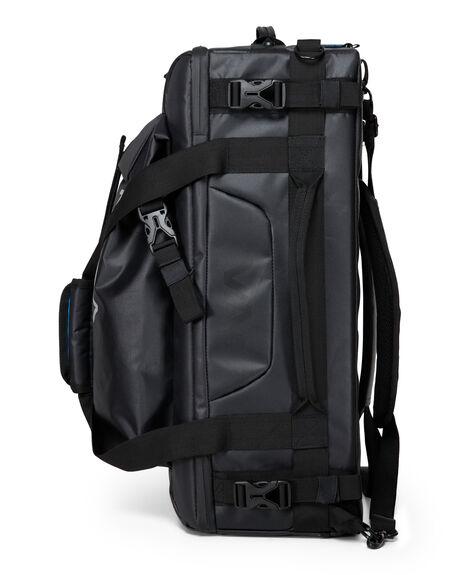 BLACK MENS ACCESSORIES RVCA BAGS + BACKPACKS - R391459BLK