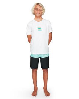 ASPHALT KIDS BOYS BILLABONG BOARDSHORTS - BB-8592406-ASP