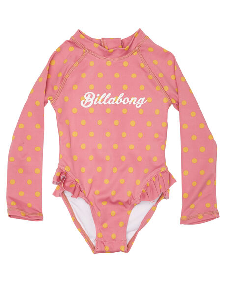 MAUVELOUS KIDS GIRLS BILLABONG SWIMWEAR - 5795004MAV