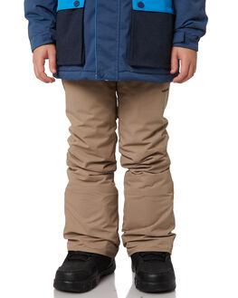 SHEPHERD BOARDSPORTS SNOW VOLCOM BOYS - I1251902SHE