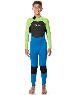 BLUE SURF WETSUITS PEAK STEAMERS - PK626J0070