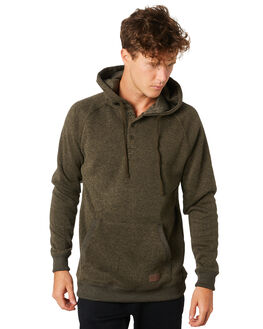 OLIVE MENS CLOTHING RIP CURL JUMPERS - CSWEG10058