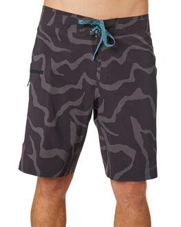 TIGER TRACKS CAMO MENS CLOTHING PATAGONIA BOARDSHORTS - 86570TOIB