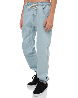 90S BLUE KIDS BOYS RUSTY PANTS - PAB0273NTB