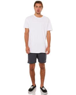 SLATE MENS CLOTHING RVCA SHORTS - R371314SLA