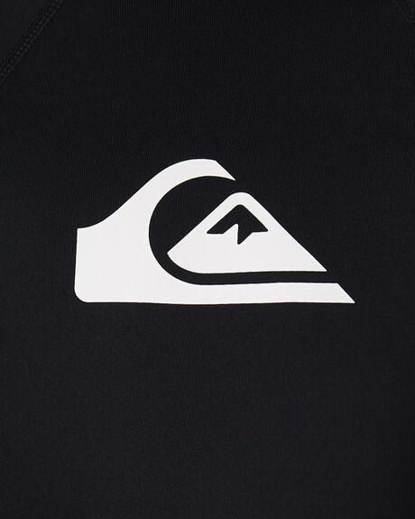 BLACK BOARDSPORTS SURF QUIKSILVER BOYS - UQBWR03011KVJ0