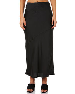 BLACK OUTLET WOMENS THE FIFTH LABEL SKIRTS - 40191198BLK