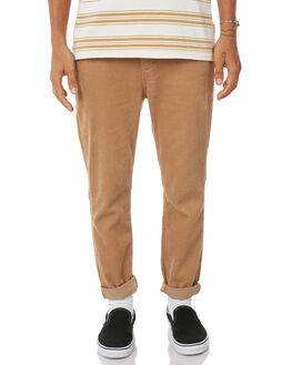 LIGHT TAN OUTLET MENS INSIGHT PANTS - 5000001898LTAN