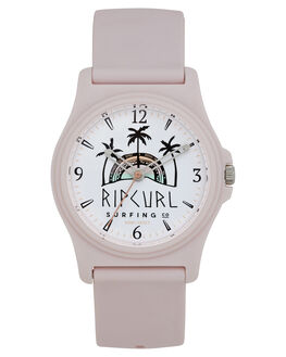 PINK WOMENS ACCESSORIES RIP CURL WATCHES - A3189G0020