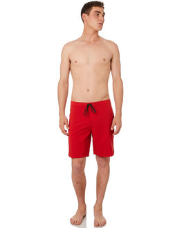 RED GINGER MENS CLOTHING OUTERKNOWN BOARDSHORTS - 1810029RGR