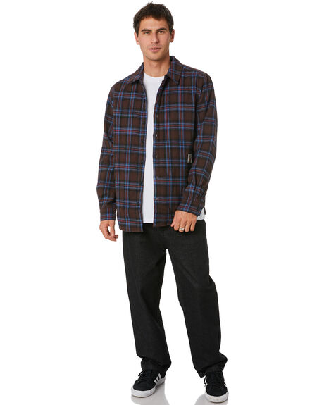 PORT MENS CLOTHING MISFIT JACKETS - MT006403PORT