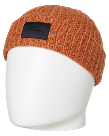 PECAN MENS ACCESSORIES MISFIT HEADWEAR - MT795006PEC