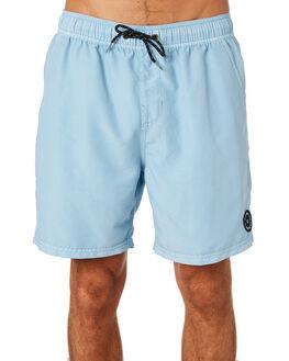 DUSTY BLUE MENS CLOTHING BILLABONG BOARDSHORTS - 9572439DUBLU
