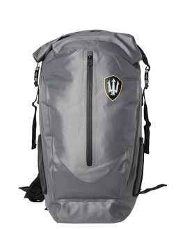 GREY MENS ACCESSORIES FK SURF BAGS + BACKPACKS - 6007GRY