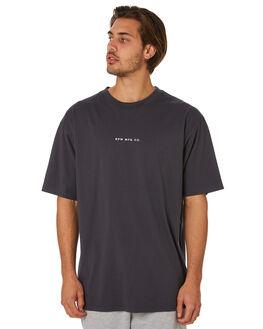 NAVY MENS CLOTHING RPM TEES - 8SMT03BNAVY