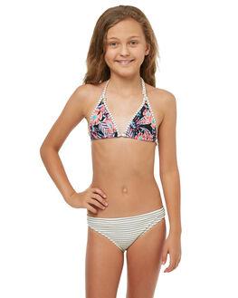 ANTHRAC TROPI DREAM KIDS GIRLS ROXY SWIMWEAR - ERGX203121KVJ9