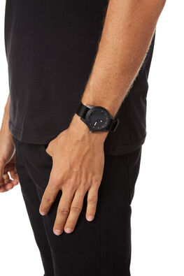 BLACK NATO MENS ACCESSORIES SIMPLE WATCH CO WATCHES - SW05-21BLKNT