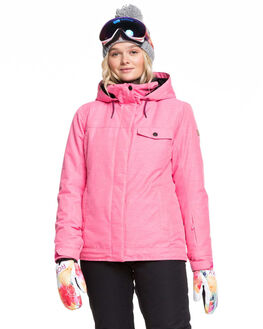 BEETROOT PINK BOARDSPORTS SNOW ROXY WOMENS - ERJTJ03235-MML0