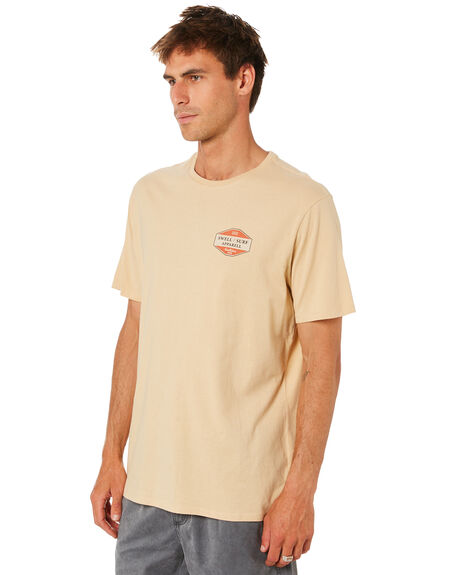SANDY BAY MENS CLOTHING SWELL TEES - S5212008SNDBY
