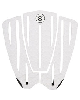 WHITE BOARDSPORTS SURF SYMPL SUPPLY CO HARDWARE - SYMNO2WHT
