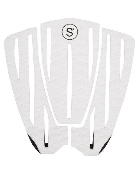 WHITE SURF HARDWARE SYMPL SUPPLY CO TAILPADS - SYMNO2WHT