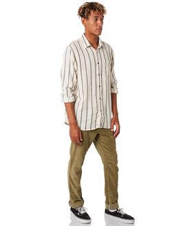 WOOL MENS CLOTHING KATIN SHIRTS - WVBIS05WOOL