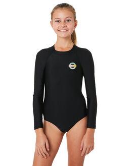 BLACK PEBBLE BOARDSPORTS SURF BILLABONG GIRLS - 5781010BLKPB