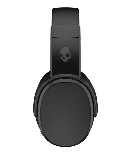 BLACK CORAL ACCESSORIES AUDIO SKULLCANDY  - S6CRW-K591BLK