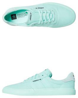 MINT WOMENS FOOTWEAR ADIDAS ORIGINALS SNEAKERS - SSB22712MINTW