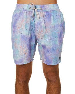 SEA SPRAY MENS CLOTHING BARNEY COOLS BOARDSHORTS - 804-Q120SSPR