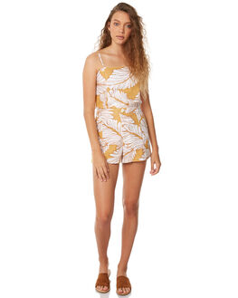 PRINT WOMENS CLOTHING ZULU AND ZEPHYR SINGLETS - ZZ2106PRNT