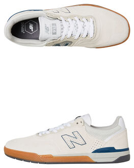 SEA SALT MENS FOOTWEAR NEW BALANCE SKATE SHOES - NM913RUPSSALT