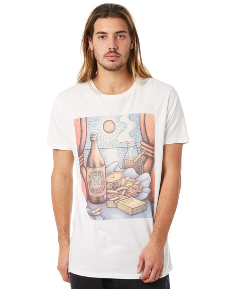 ROLLAS BITTER MENS CLOTHING ROLLAS TEES - 153933960