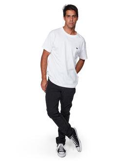 VINTAGE BLAC MENS CLOTHING RVCA JEANS - RV-R307223-VBC