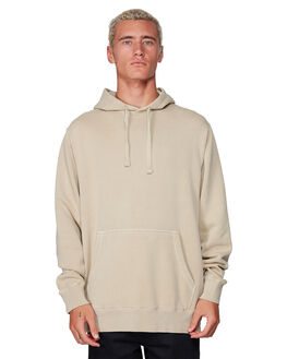 LIGHT KHAKI MENS CLOTHING BILLABONG JUMPERS - BB-9507608-LKH