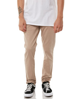CONCRETE MENS CLOTHING ACADEMY BRAND PANTS - 18W104CON