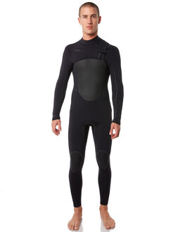 BLACK MURD LOGO SURF WETSUITS XCEL STEAMERS - MC43DRP7BBK