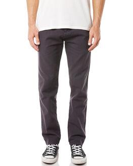 FADED NAVY MENS CLOTHING MOLLUSK PANTS - MS1278FNA