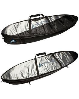 GREY SURF HARDWARE KOMUNITY PROJECT BOARDCOVERS - 12VKPCTT1-070GRY