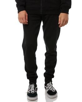 BLACK MENS CLOTHING VOLCOM PANTS - A1231700BLK