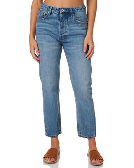 AIR BLUE OUTLET WOMENS RES DENIM JEANS - RD-WPN18039AIRBL