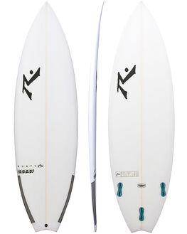 CLEAR BOARDSPORTS SURF RUSTY SURFBOARDS - REVOLVECLEAR